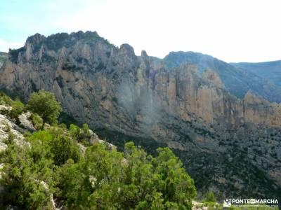 Comarca Maestrazgo-Teruel;excursiones turismo las excursiones abril viajes viajes de 1 dia